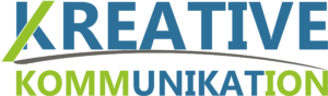 Logo Kreative Kommunikation