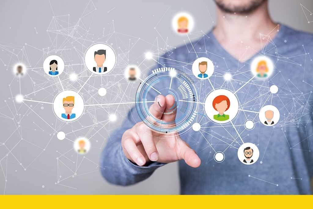 Online Marketing   Positionierung