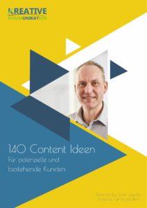 Kreative Kommunikation Content-Ideen Posting Ideen